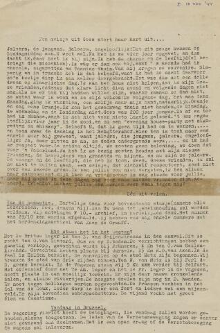 Vrij Goes 1944-11-15