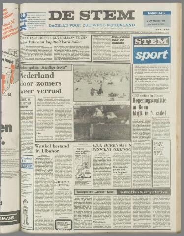 de Stem 1978-10-09