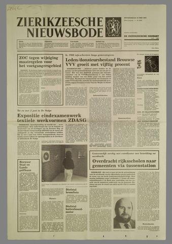 Zierikzeesche Nieuwsbode 1987-05-14