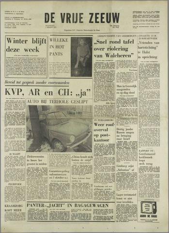 de Vrije Zeeuw 1971-03-03