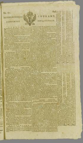 Middelburgsche Courant 1806-10-23