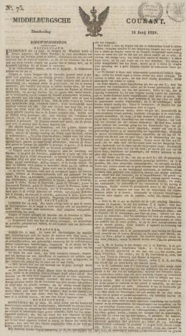 Middelburgsche Courant 1829-06-18