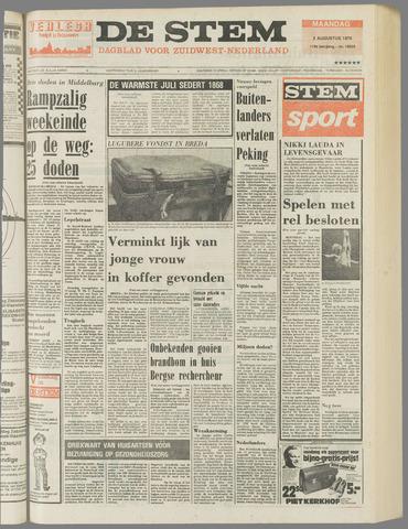 de Stem 1976-08-02
