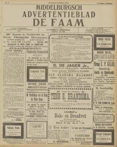 de Faam en de Faam/de Vlissinger 1915-10-13