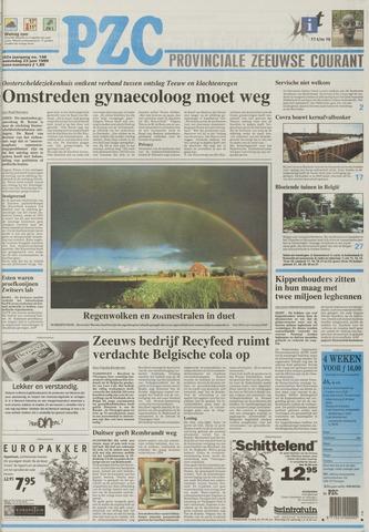 Provinciale Zeeuwse Courant 1999-06-23