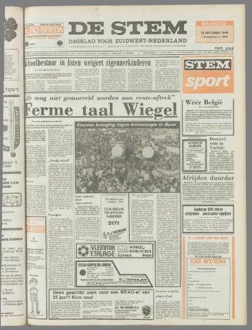 de Stem 1979-10-15