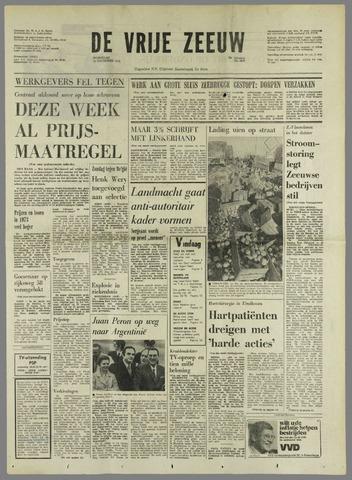 de Vrije Zeeuw 1972-11-15