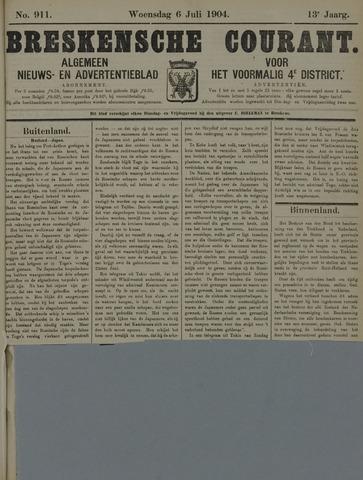 Breskensche Courant 1904-07-06