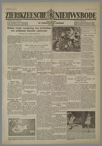 Zierikzeesche Nieuwsbode 1958-06-26