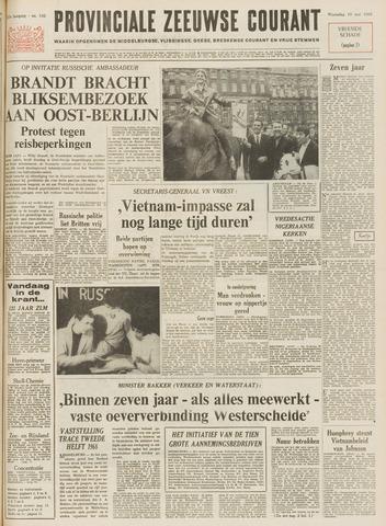Provinciale Zeeuwse Courant 1968-06-19