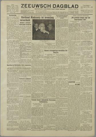 Zeeuwsch Dagblad 1949-02-09