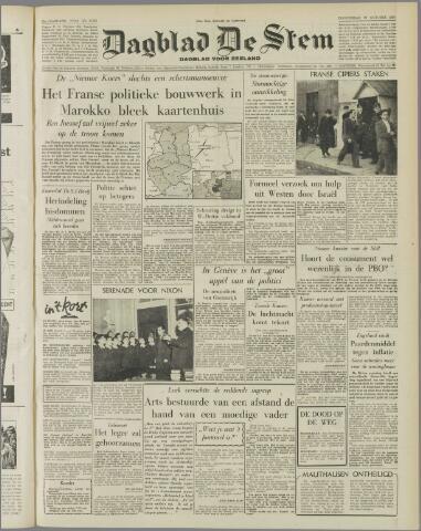 de Stem 1955-10-27