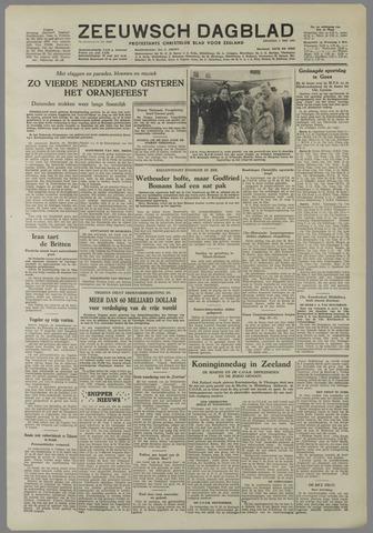Zeeuwsch Dagblad 1951-05-01