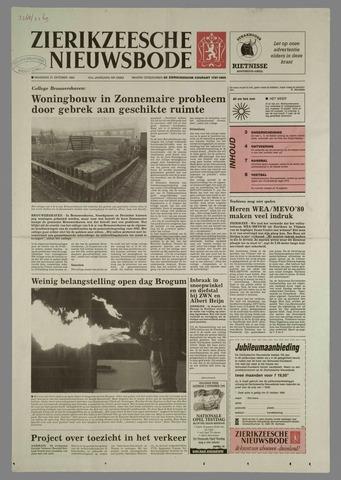 Zierikzeesche Nieuwsbode 1994-10-31