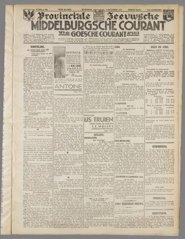 Middelburgsche Courant 1933-12-06