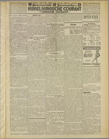 Middelburgsche Courant 1939-01-13