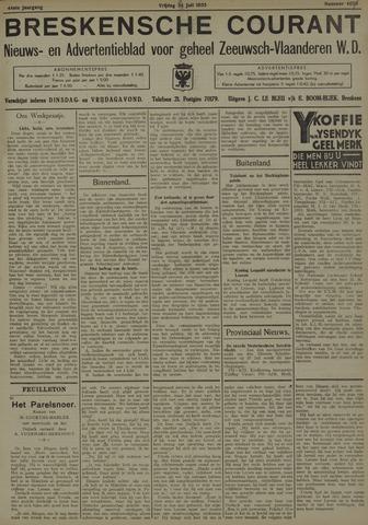 Breskensche Courant 1935-07-26