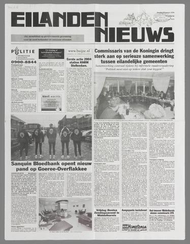 Eilanden-nieuws. Christelijk streekblad op gereformeerde grondslag 2004-01-20