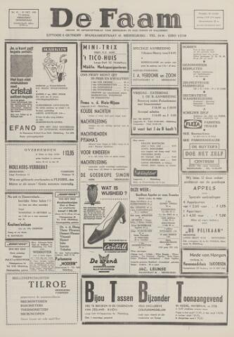 de Faam en de Faam/de Vlissinger 1969-10-23