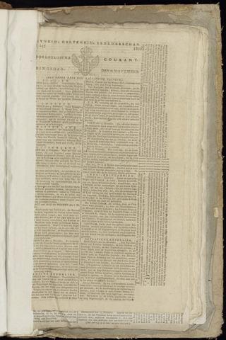 Middelburgsche Courant 1800-11-25