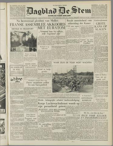 de Stem 1956-07-12