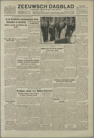 Zeeuwsch Dagblad 1950-08-24