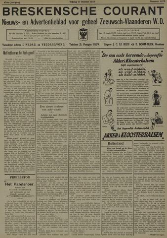 Breskensche Courant 1935-10-11