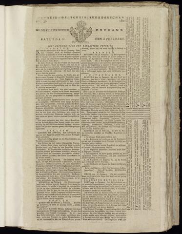 Middelburgsche Courant 1801-02-28