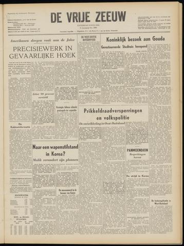 de Vrije Zeeuw 1952-07-19