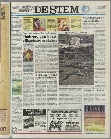 de Stem 1995-12-29