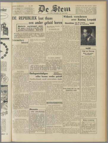 de Stem 1947-06-20