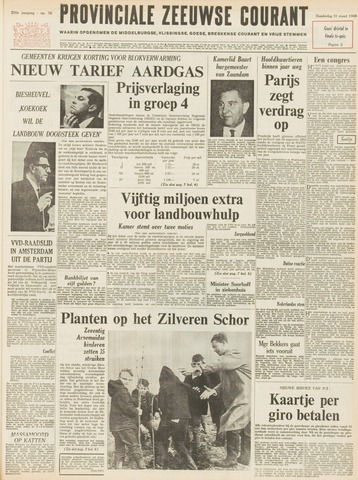 Provinciale Zeeuwse Courant 1966-03-31