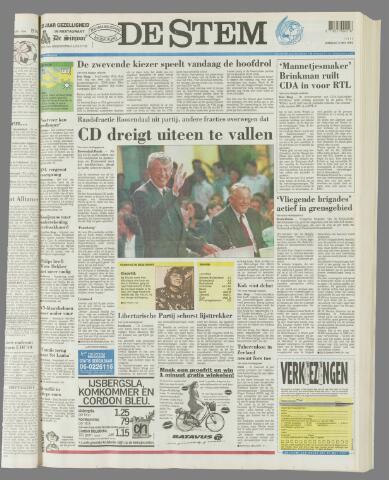 de Stem 1994-05-03