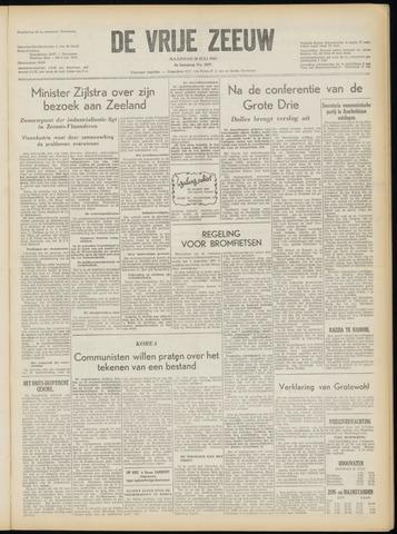 de Vrije Zeeuw 1953-07-20
