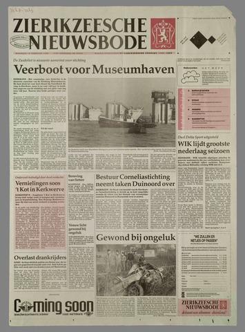 Zierikzeesche Nieuwsbode 1998-02-16