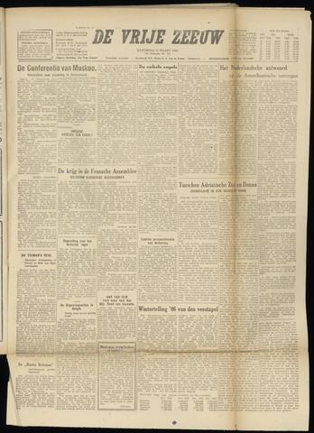 de Vrije Zeeuw 1947-03-15