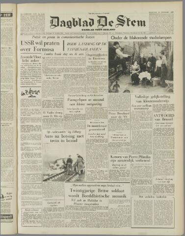 de Stem 1955-02-14