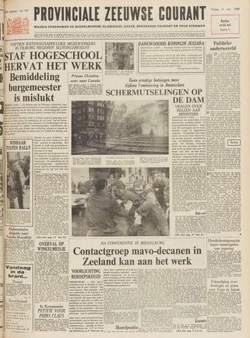 Provinciale Zeeuwse Courant 1969-05-02