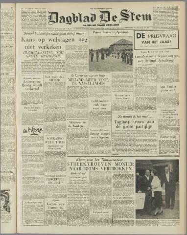 de Stem 1956-07-04