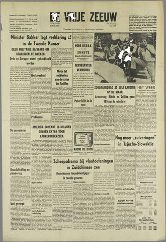 de Vrije Zeeuw 1969-06-04