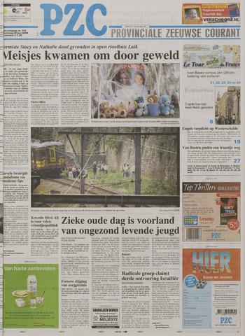 Provinciale Zeeuwse Courant 2006-06-29