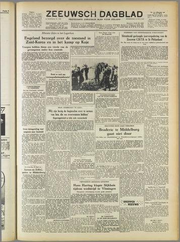 Zeeuwsch Dagblad 1952-06-12