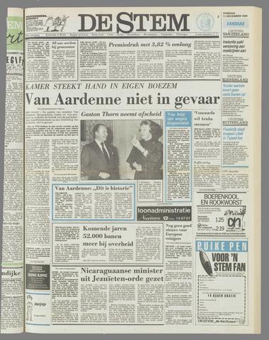 de Stem 1984-12-11