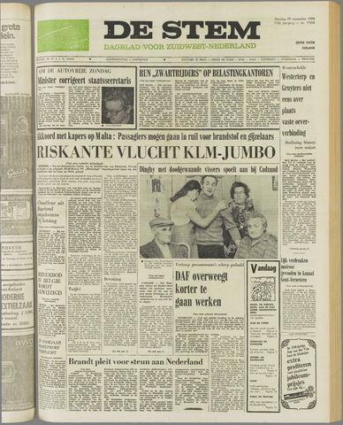 de Stem 1973-11-27