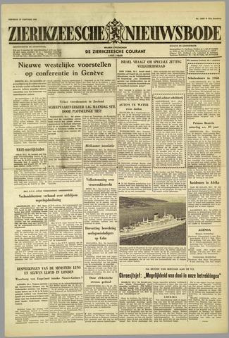 Zierikzeesche Nieuwsbode 1959-01-27