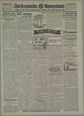 Zierikzeesche Nieuwsbode 1934-05-18