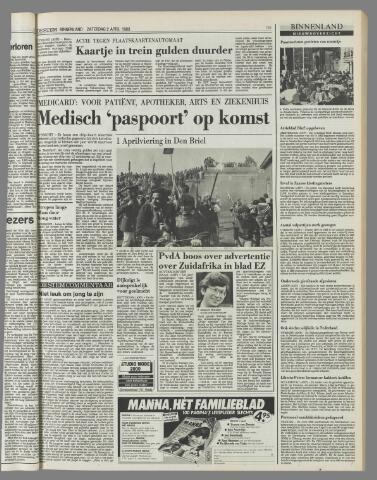 de Stem 1988-04-02
