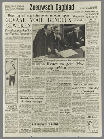 Zeeuwsch Dagblad 1960-03-16