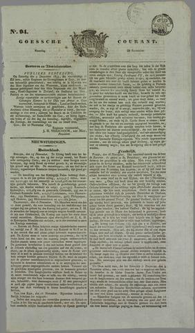 Goessche Courant 1835-11-23
