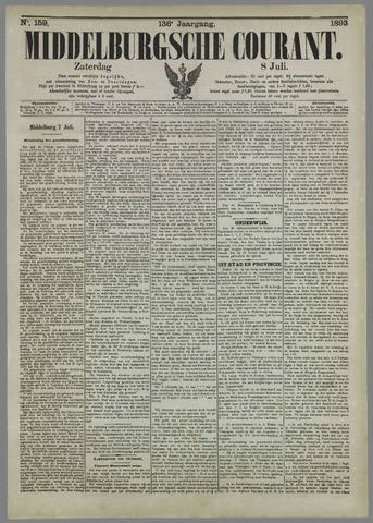 Middelburgsche Courant 1893-07-08